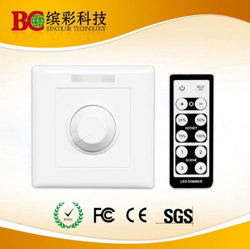 Ir Remote 86 Style Wall Led Dimmers For 1w 3w High Power