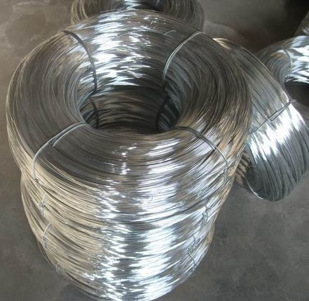 Iron Wire Supplier Black Exporter China Anping India
