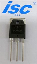 Isc Silicon Power Transistor Npn 2sc3320