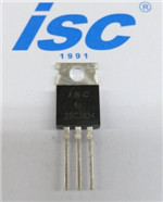 Isc Silicon Power Transistor Npn 2sc3834