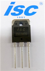 Isc Silicon Power Transistor Npn 2sc3835