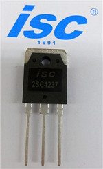 Isc Silicon Power Transistor Npn 2sc4237
