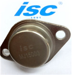 Isc Silicon Power Transistor Npn Mj15003