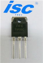 Isc Silicon Power Transistor Npn Tip35c