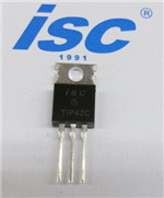 Isc Silicon Power Transistor Pnp Tip42c