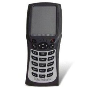 Iso 14443a Rfid Handheld Reader Hf Mobile