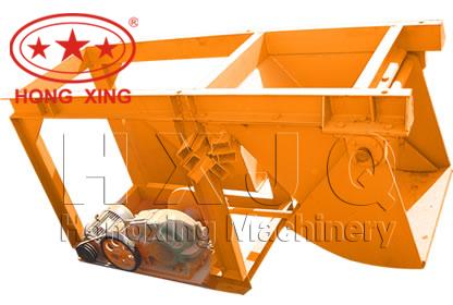 Iso9001 2000 Certification Pendulum Feeder