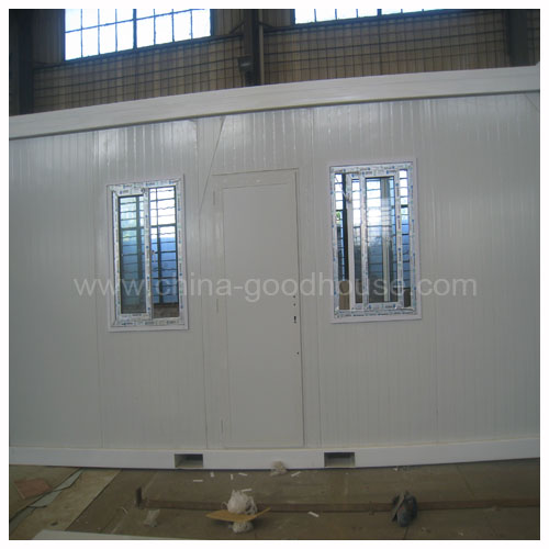 Iso9001 2008 Durable Stable Small Container Office