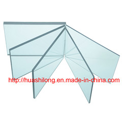 Iso9001 Certified Polycarbonate Solid Sheet Hsl Sl