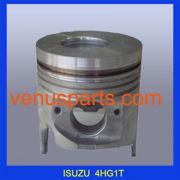 Isuzu 6hh1 6he1t Piston Engine Parts 8 94391 950 0 1 87310 059 060
