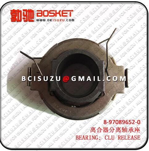 Isuzu For Bearing Clu Re Npr66 4hf1 4bg1 4bd2 4be1 8970896520 8 97089652 0