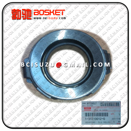 Isuzu For Bearing Clu Releas 4hk1 1 31310012 0