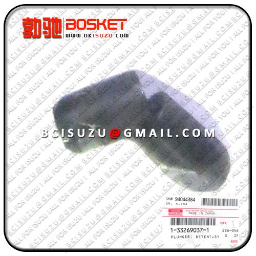 Isuzu For Plunger Detent Syn 6bd1 1332690371 1 33269037