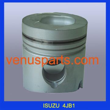 Isuzu Piston 4jb1 Engine Parts 8 97176 604 1