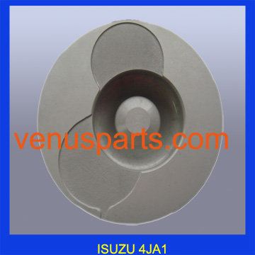 Isuzu Spare Parts 4ja1 New Engine Piston 8 94369 281 0 97176 598 97089 892
