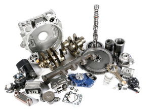 Iveco Vector Series Diesel Engine Parts