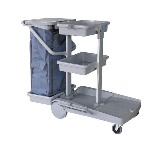 Janitor Cart Item No Jt 100