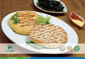 Japanese Pancake Okjonomiyaki
