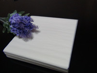 Japanese Standard Food Grade Unbleached Fda Certified Double Sides Silicone Coated Paper
