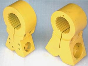 Jarlway Concrete Pump Parts
