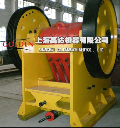 Jaw Crusher Device Usage