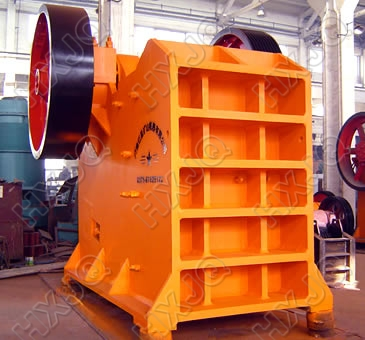 Jaw Crusher Supplier Mobile Crushers