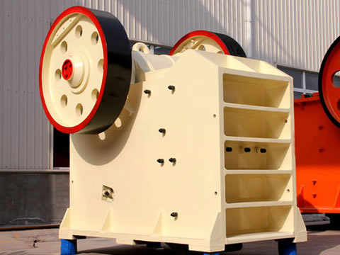Jaw Crusher With Competitive Price