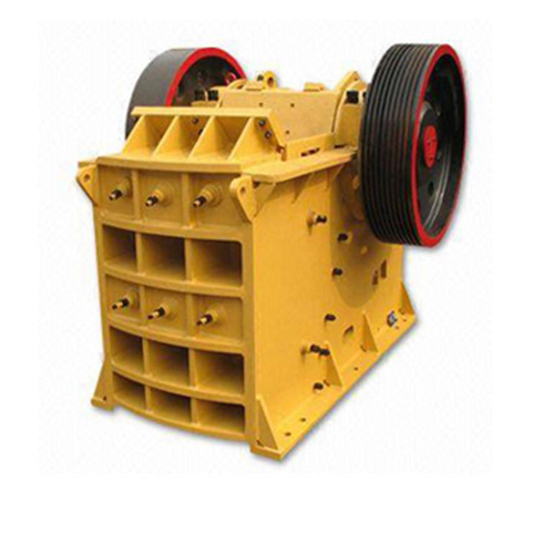 Jaw Crusher Zhengzhou Mining Machinery