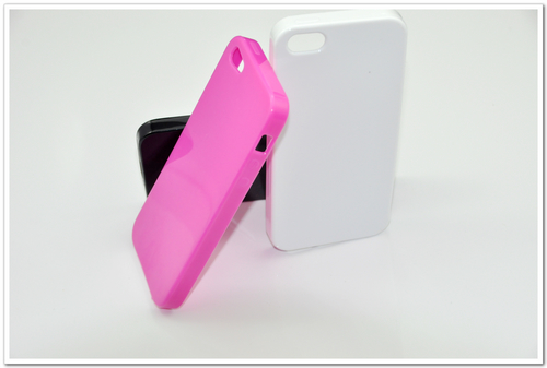 Jelly Tpu Case For Iphone5 Mobile Phone Cases