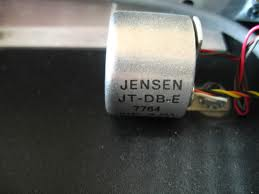 Jensen Direct Box Transformers Jt Db E