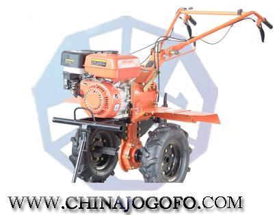 Jgf1000d Tiller Gasoline Power Cultivator Farm Machinery