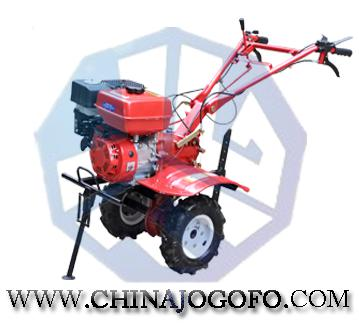 Jgf1000x Tiller Gasoline Power Cultivator Farm Machinery