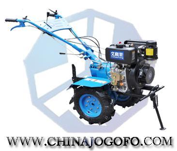 Jgf1100a Tiller Diesel Power Cultivator Farm Machinery