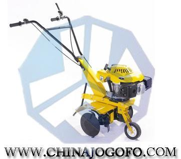 Jgf360 Tiller Gasoline Power Cultivator Farm Machinery