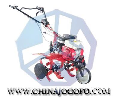 Jgf500l Tiller Gasoline Power Cultivator Farm Machinery