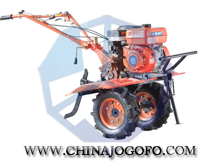 Jgf900w Tiller Gasoline Power Cultivator Farm Machinery