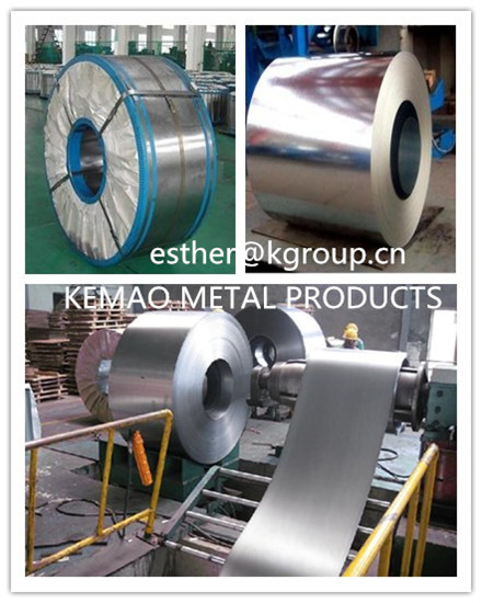 Jiangyin Kemao Tinplate Coils And Sheets