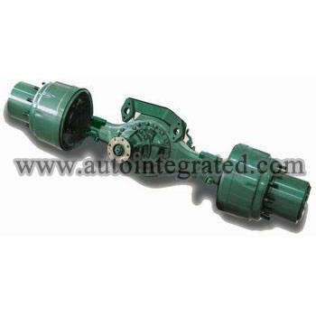 Jinan Minghui Auto Parts Co Ltd Supply Hc16 Series Hub Reduction Drive
