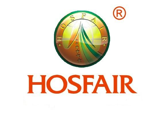 Jingchengjiya Co Ltd Participate In Guangzhou Hosfair 2014 June