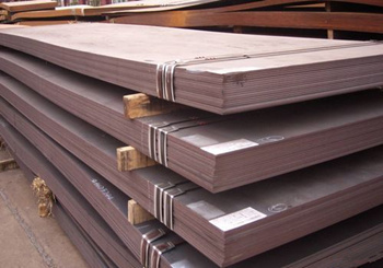 Jis G3116 Sg 365 Steel Plate