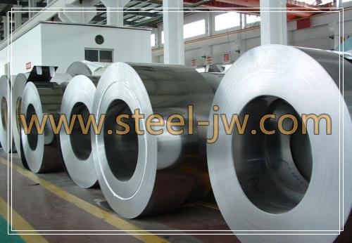 Jis G4303 Martensite And Austenite Stainless Steel