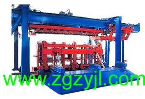 Jiuxin Aac Cutting Machine Plant