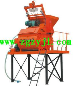 Jiuxin Concrete Mixers