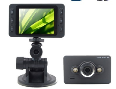 Jk Good Price Car Dvr Full Hd 1080p