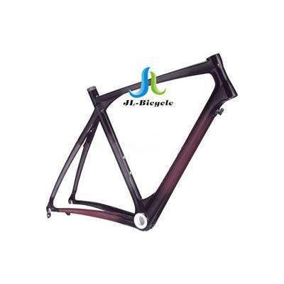 Jlfr R006 700c Monocoque Carbon Road Frame