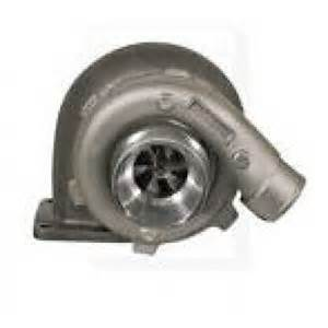 John Deere Tractor Turbocharger Re19778