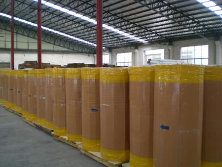 Jumbo Roll Bopp Adhesive Tape Exporter