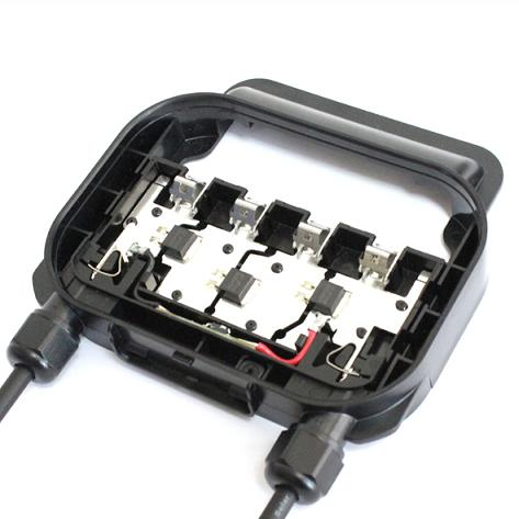 Junction Box Smart C Series