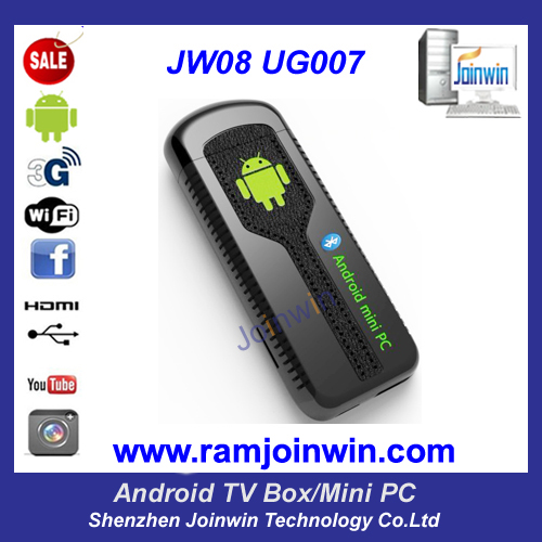 Jw08 Support Tf Card Bluetooth Dual Core Wholesale Android Smart Tv Set Top Box