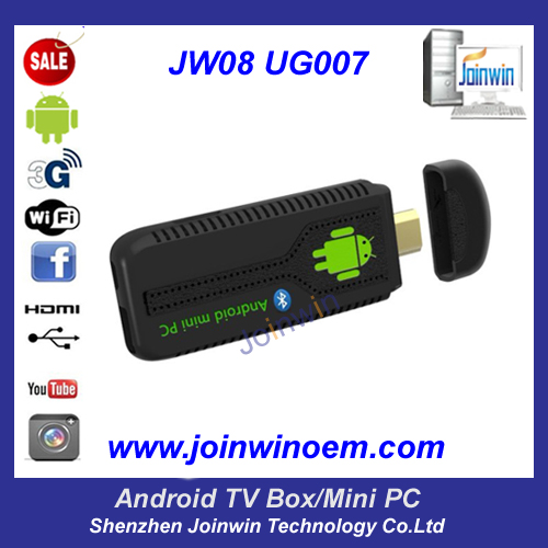 Jw08 Tv Game Player And Angry Bird Games Cortex A9 Mini Pc